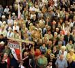 MON: Miesięcznice smoleńskie z asystą honorową wojska