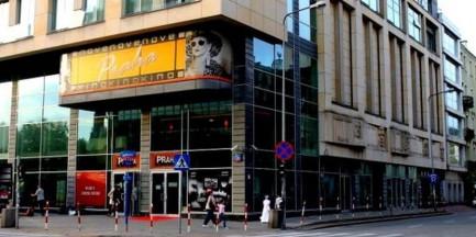 Kino Praha w internecie. Legalne filmy za darmo!