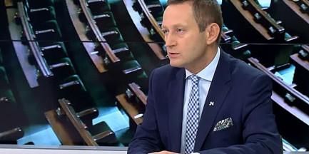 """Czołowy polityk Nowoczesnej Paweł Rabiej wyznaje: """"Jestem gejem"""""""
