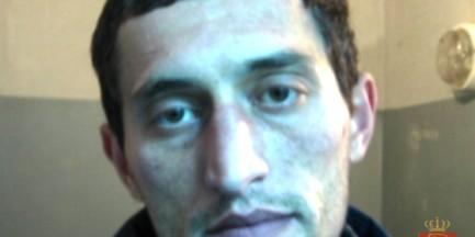 Poszukiwany 35-letni obywatel Gruzji