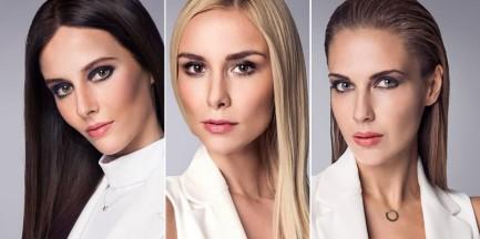 Miss Polski poznamy 6 grudnia. Wśród finalistek 3 warszawianki [ZDJĘCIA]