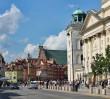 Utrudnienia ma Krakowskim Przedmieściu!