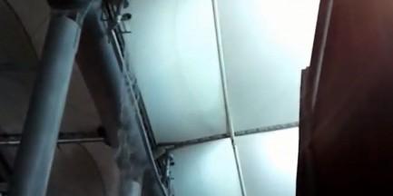 Niagara na Stadionie Narodowym (wideo)