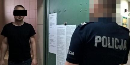Policja zatrzymała sutenerów i stręczycieli. Grozi im więzienie (WIDEO)