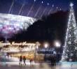 Jarmark Świąteczny przy Stadionie Narodowym od 6 grudnia!