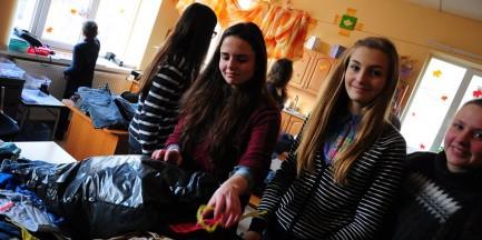 Kolejna pomoc dla Ukrainy wyruszyła z Ukraińskiego Świata