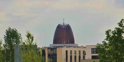 Kolejne 16 mln zł z budżetu na Świątynię Opatrzności Bożej!