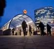 Rozpoczyna się budowa nowych stacji metra. Podzielą Targówek na pół