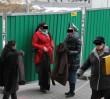 Straż miejska wciąż gania handlarzy przy CH Wileńska