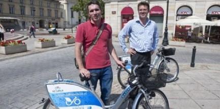 O czym chcesz porozmawiać z pełnomocnikiem rowerowym?