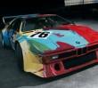 Ruszyła wystawa BMW Art Car! [ZDJĘCIA]