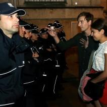 Protesty przed Sejmem. Policja wystawiła ok. 50 mandatów, ponad 200 osób stanie przed sądem