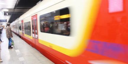 Uwaga, weekendowe utrudnienia na kolei!