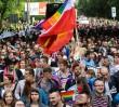 Parada Równości za miesiąc w Warszawie