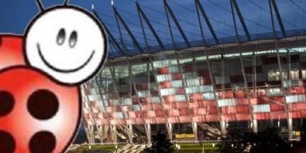 Biedronka Arena zamiast Stadionu Narodowego?