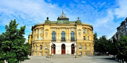 Testy na HIV przed warszawskimi uczelniami
