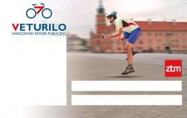 Okolicznościowa karta miejska z okazji otwarcia Veturilo