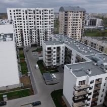 Mieszkanie w Warszawie to duży wydatek