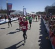 Orlen Warsaw Marathon. Utrudnienia w pięciu dzielnicach