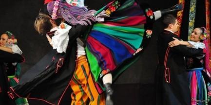 Stołeczny Dancing Oberkowy: warsztaty i zabawa