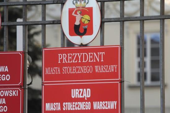 """Jan Śpiewak ostro o Gronkiewicz-Waltz: """"Ona mataczy"""""""