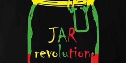 Rozdajemy koszulki Jar Revolution!
