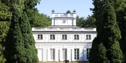 Za darmo: Zwiedzanie Białego Domku w Łazienkach Królewskich