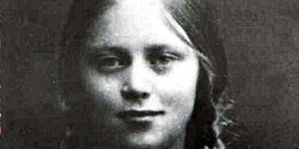 Setna rocznica urodzin Krystyny Krahelskiej!