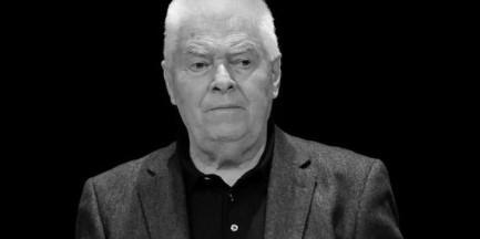 Nie żyje Stefan Sutkowski, wieloletni dyrektor Warszawskiej Opery Kameralnej