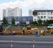 Budują tramwaj na Tarchomin! Od dziś zmiany w komunikacji