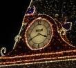 Ostatni weekend z iluminacją świąteczną