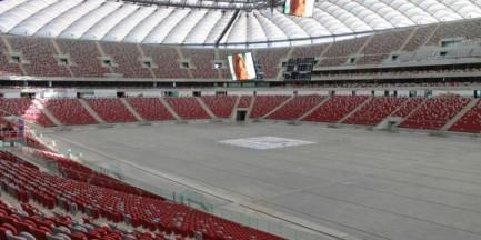Mecz otwarcia MŚ siatkarzy na Stadionie Narodowym!