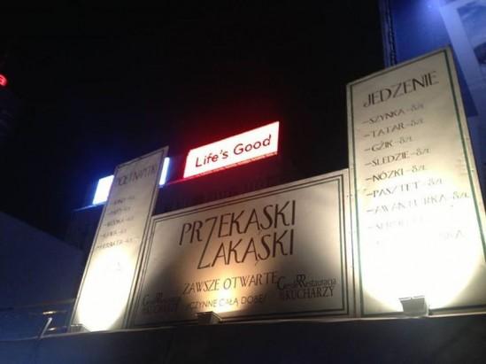 Fot. Przekąski Zakąski FB