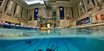 Przebudują basen w PKiN. Pierwszy raz w historii!