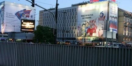 Miasto bez natrętnych reklam?