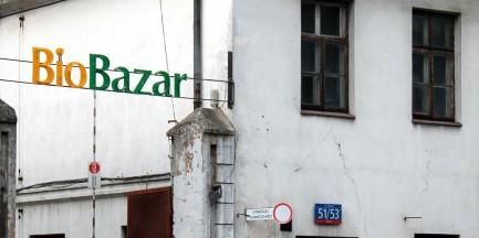 Fotostory: BioBazar