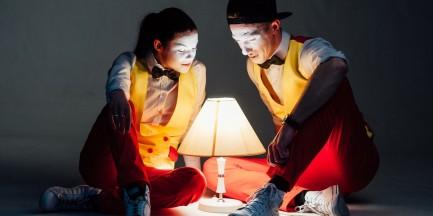 Międzynarodowy Dzień Teatru. Co przygotowała Warszawa?