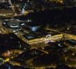 """""""Warszawa z lotu ptaka"""". Wernisaż zdjęć na 35. piętrze wieżowca"""
