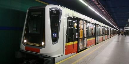 """Jaka przyszłość składów Inspiro w warszawskim metrze? """"Problemy wydają się poważne"""""""