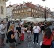 Warszawa gości dzieci z Ukrainy