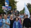 Ponad 5 tys. osób, goście z całego świata. Wyruszyła 305 Warszawska Pielgrzymka Piesza