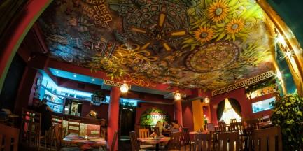 Nowe miejsce: Dos Tacos na Jasnej