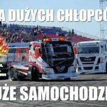 "Bemowo rozda 500 biletów na ""Inter Cars Motor Show""!"