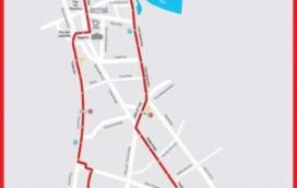 Trasa Maratonu Warszawskiego ustalona