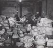 Kolekcja kart pocztowych z getta warszawskiego w Żydowskim Instytucie Historycznym