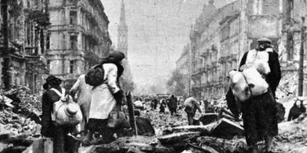 72 lata temu wybuchło powstanie warszawskie
