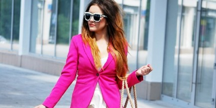 Moda uliczna: Must Have Fashion