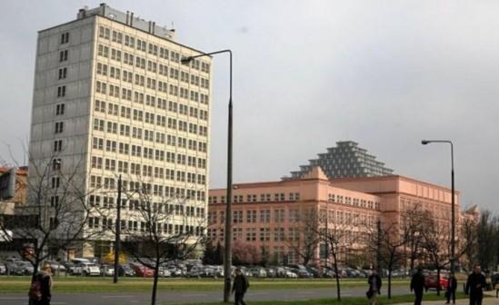 Szkoła Główna Handlowa (SGH) Fot. Jacek Marczewski/Agencja Gazeta