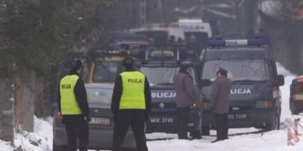 Tragiczna akcja w Magdalence. Policjanci uniewinnieni