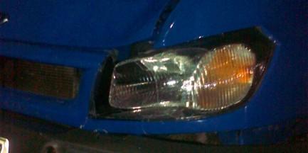 Tragiczny wypadek w Jabłonnie